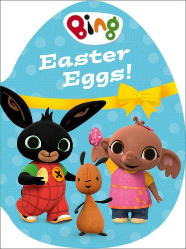 Easter Eggs Book